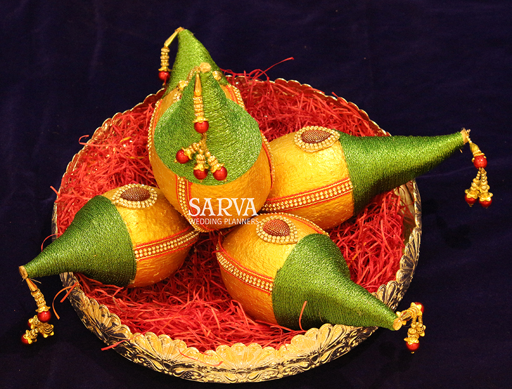 Wedding Plate Decoration In Coimbatore Sarva Weddings